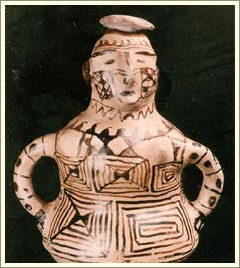 Effigy Vessel Courtesy Coleccion Orinoco